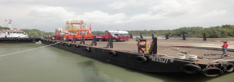 Infiniti Marine Pte Ltd - Welcome